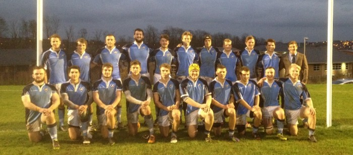 NLD u20 v eastern counties