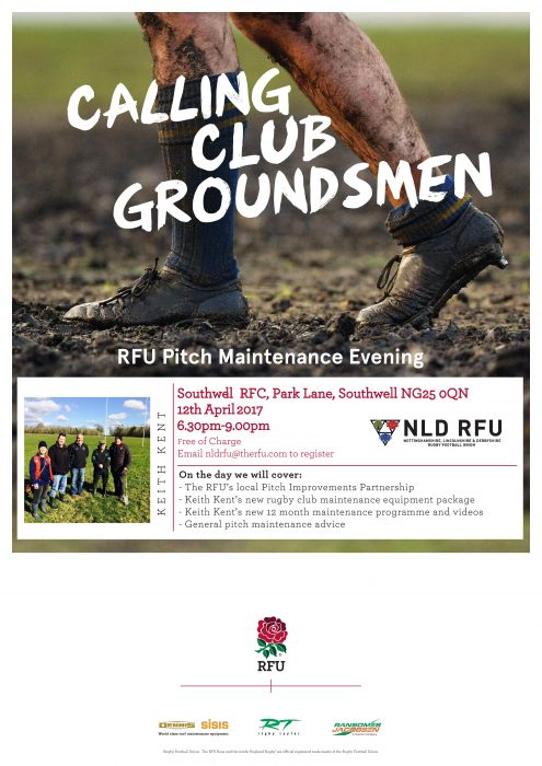 Pitch Maintenance evening_A3 Poster_Southwell_120417 v2-page-001