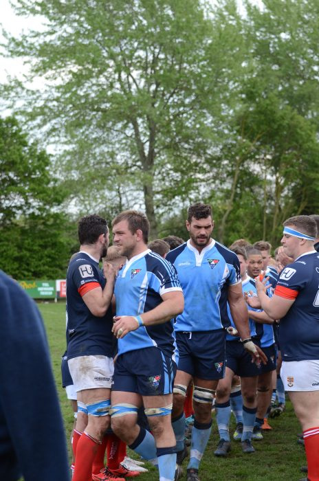6156ca450ee The home side couldn't have made a worse start to the second half with  Cumbria scoring immediately off the restart catching NLD napping, a try  that took the ...